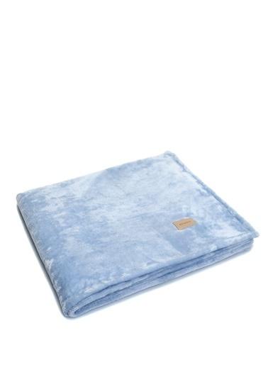 Beymen Hediye Battaniye Mavi
